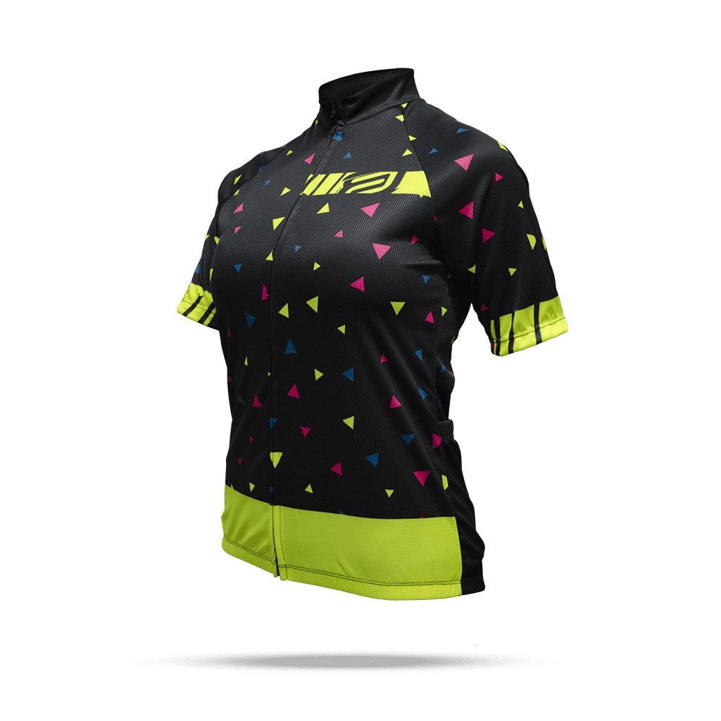 Camisa ASW Fun Space Feminina 18