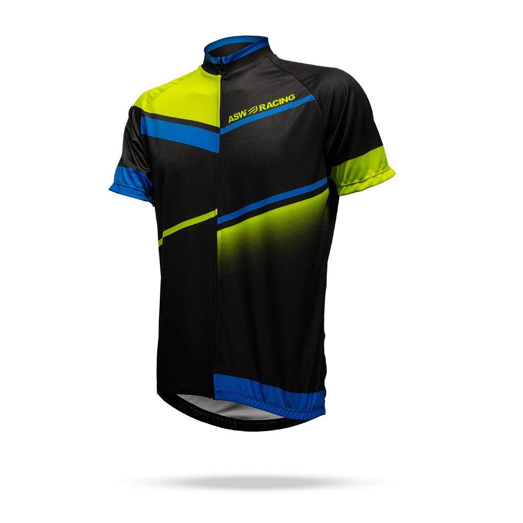 Camisa ASW Fun Vision 18