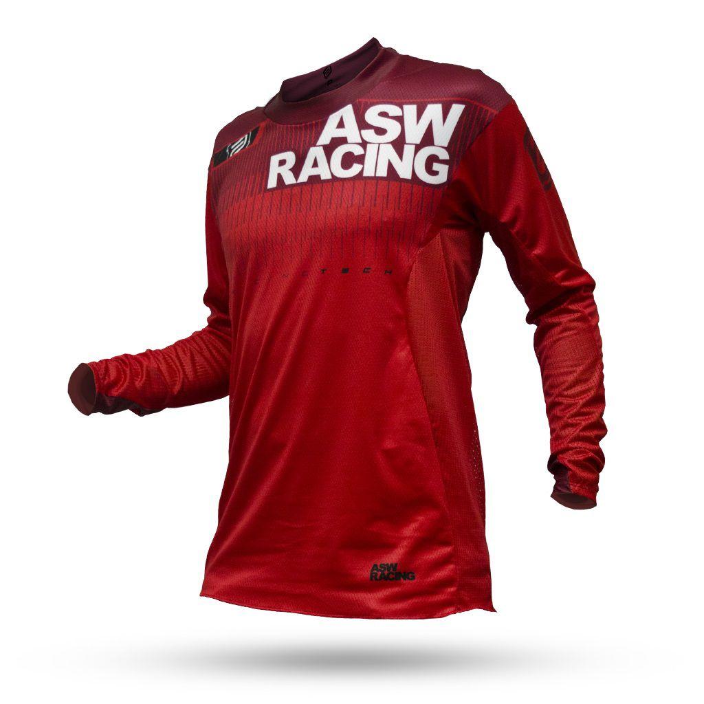Camisa ASW Podium Tech 17