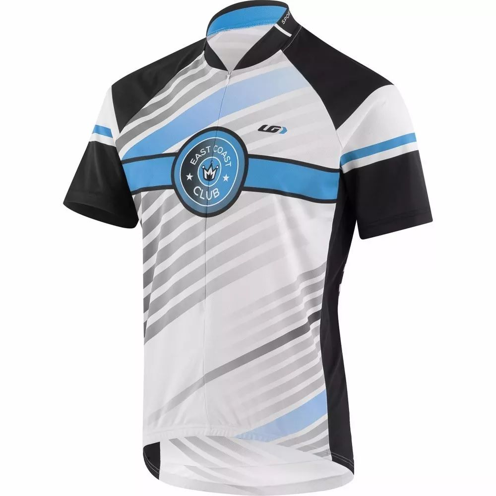 Camisa Bike Louis Garneau Limited