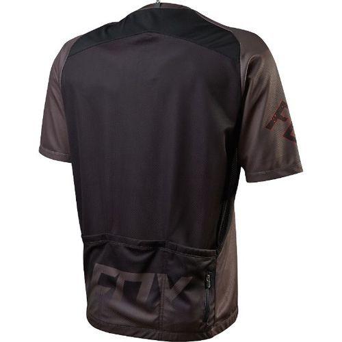 Camisa Ciclismo Fox Livewire Descent