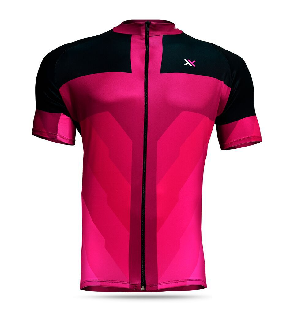 Camisa Feminina Mattos Racing Bike