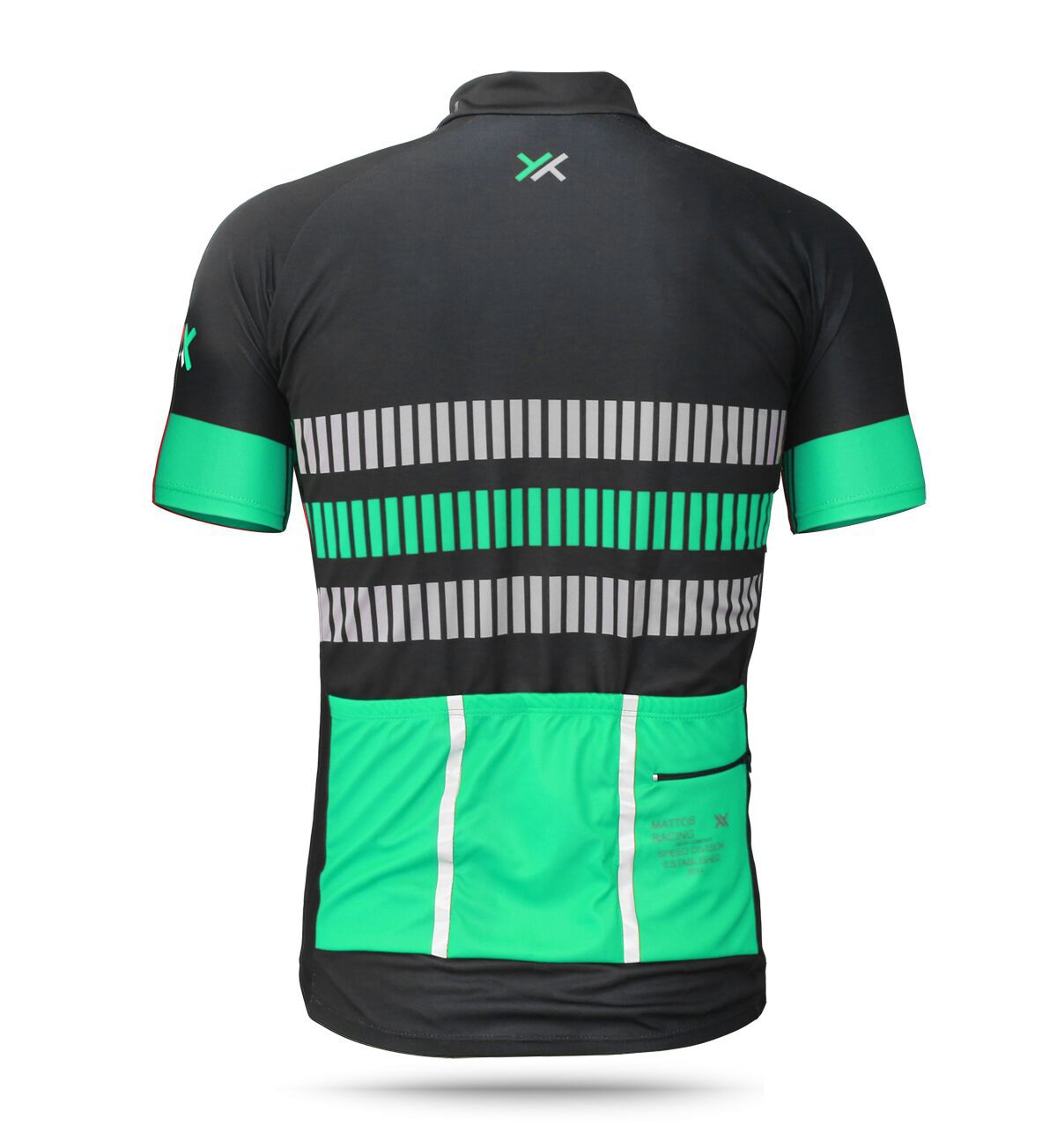 Camisa Feminina Mattos Racing Bike Track