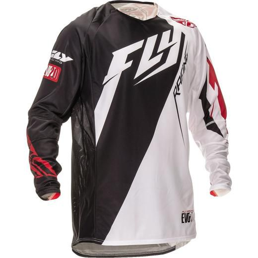 Camisa FLY Evolution Switchback