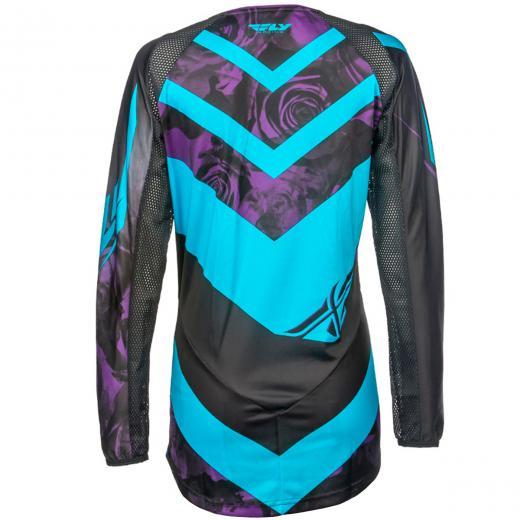 Camisa FLY Kinetic Ladies