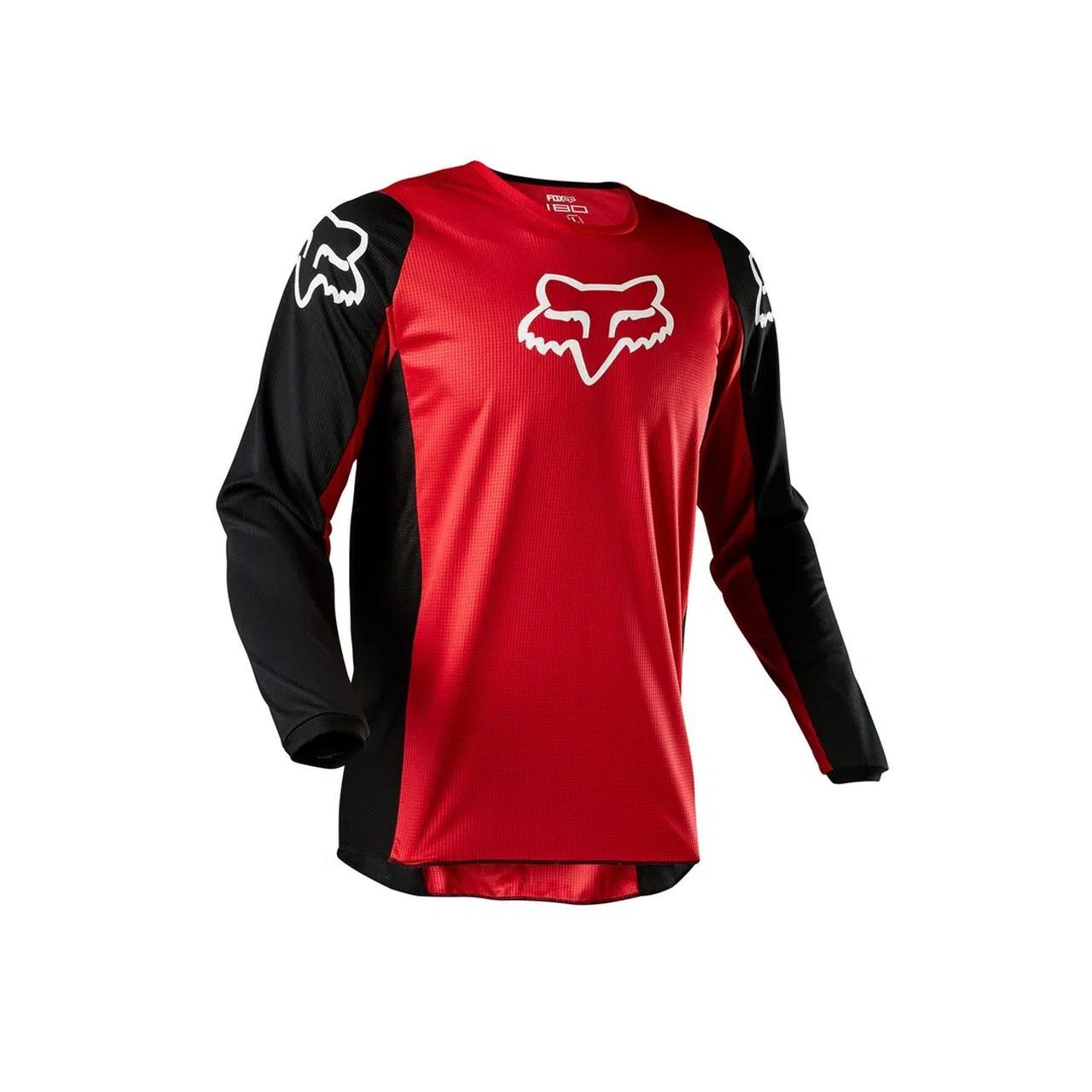 Camisa FOX 180 PRIX
