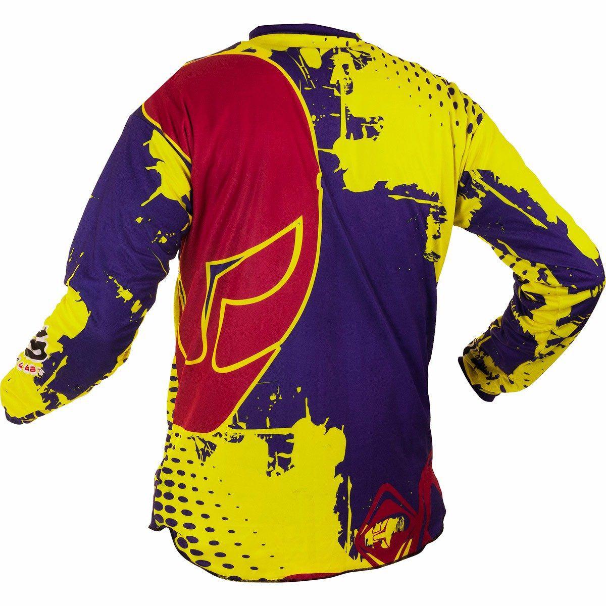Camisa IMS Action Pro 2016