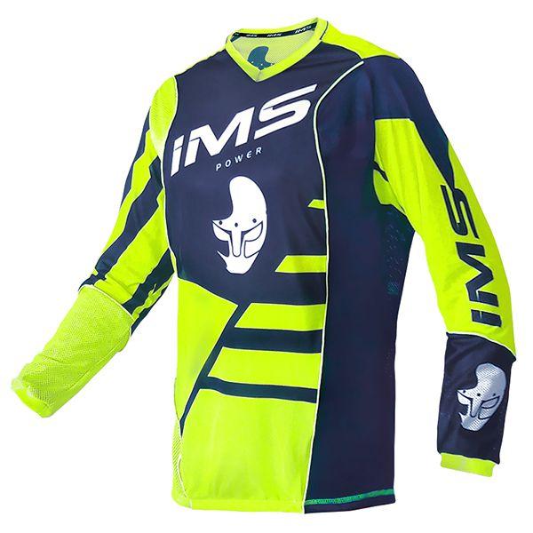 Camisa IMS Power 18