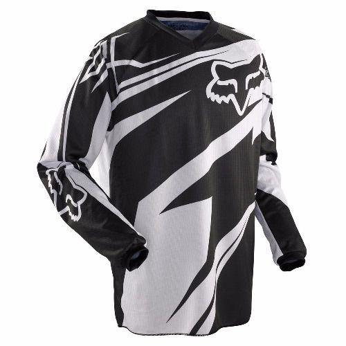 Camisa Infantil FOX 180 Costa