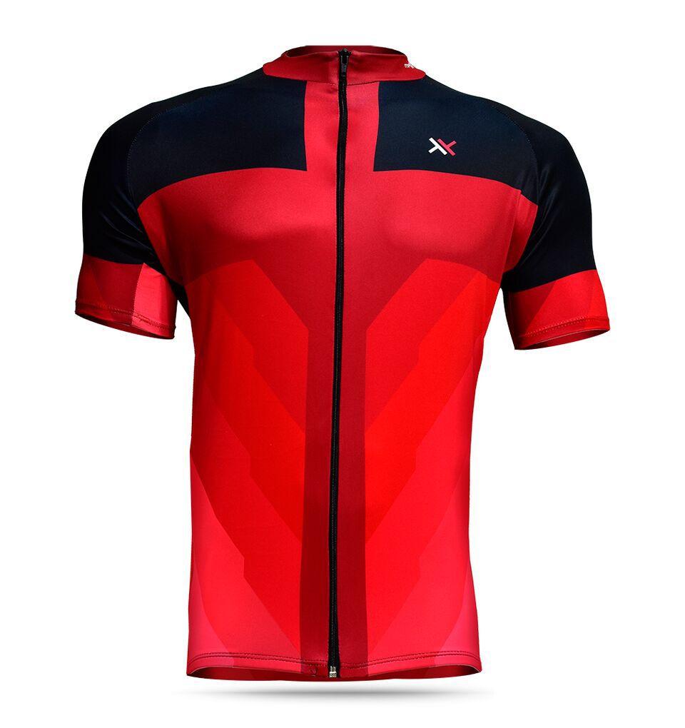 Camisa Mattos Racing Bike