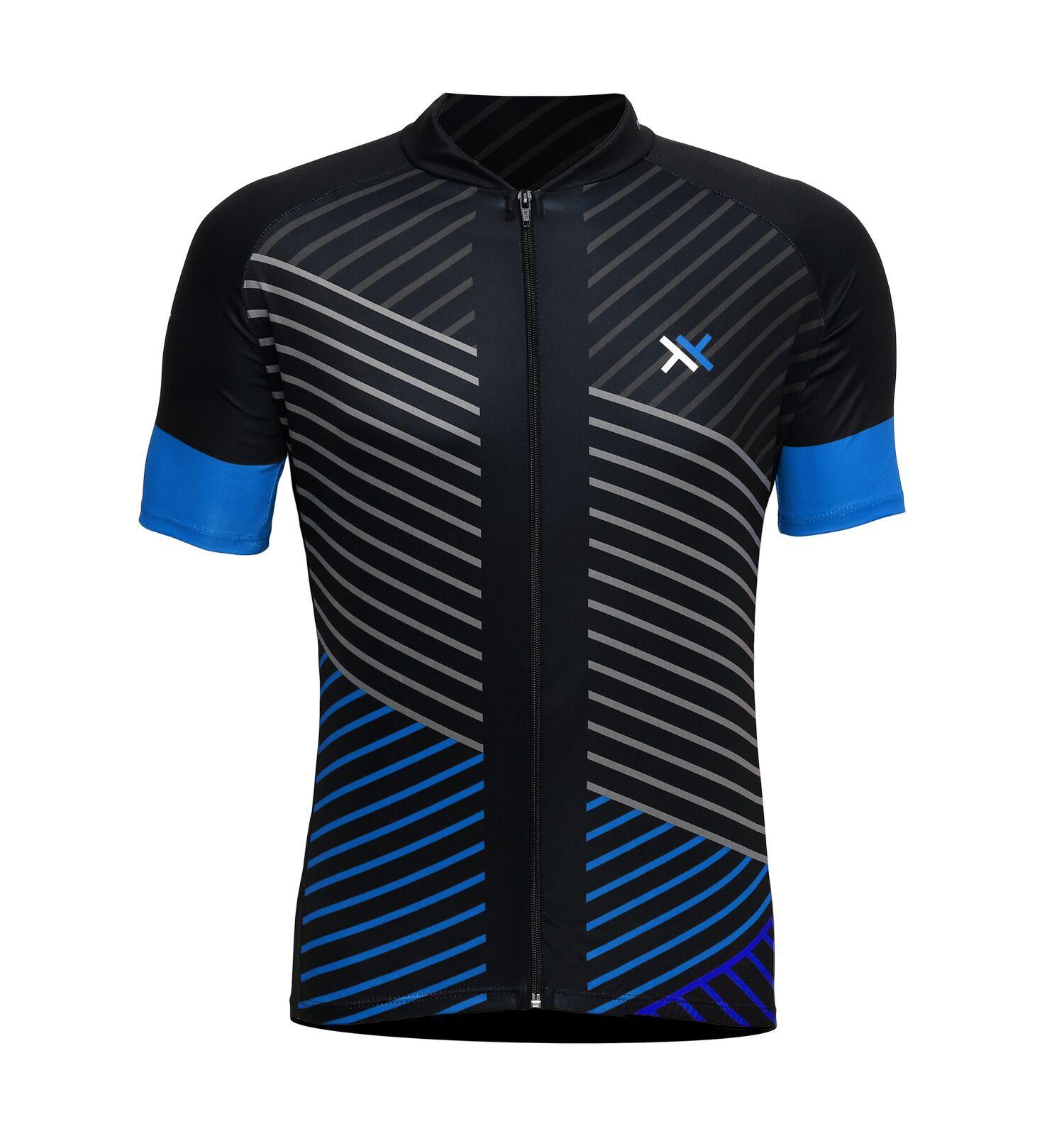 Camisa Mattos Racing Bike Lines