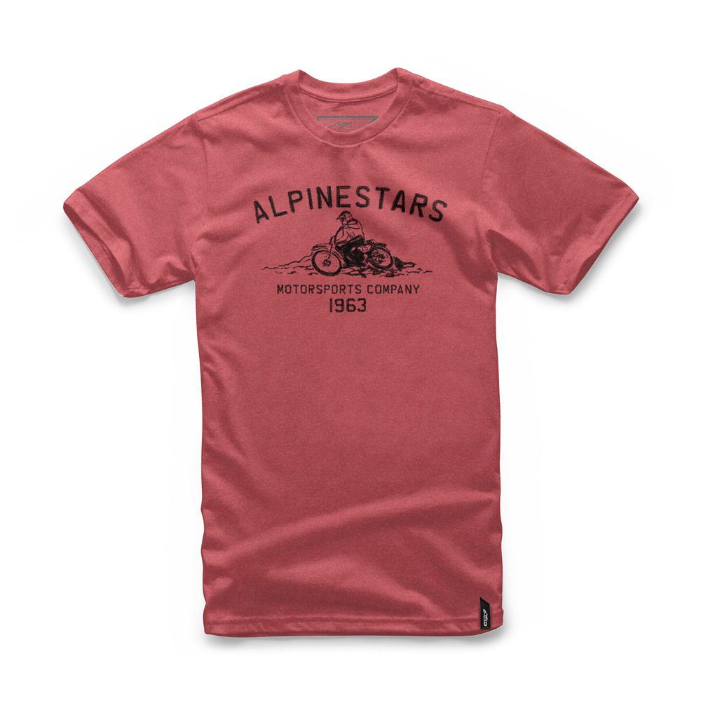 Camiseta Alpinestars Burnout