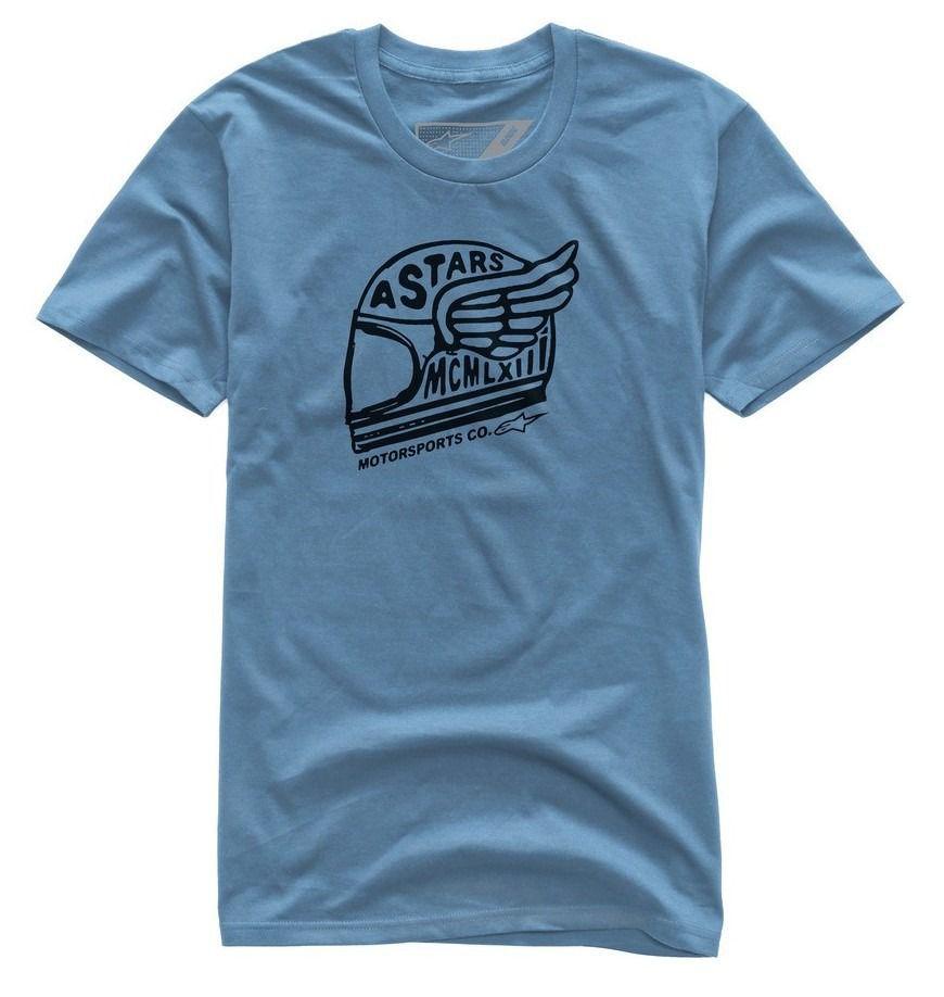Camiseta Alpinestars Merc