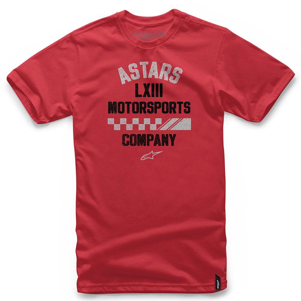 Camiseta Alpinestars Signage