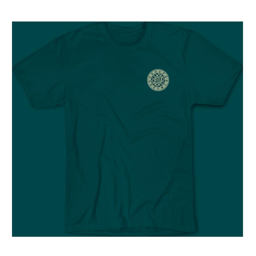 Camiseta ASW Worldwild