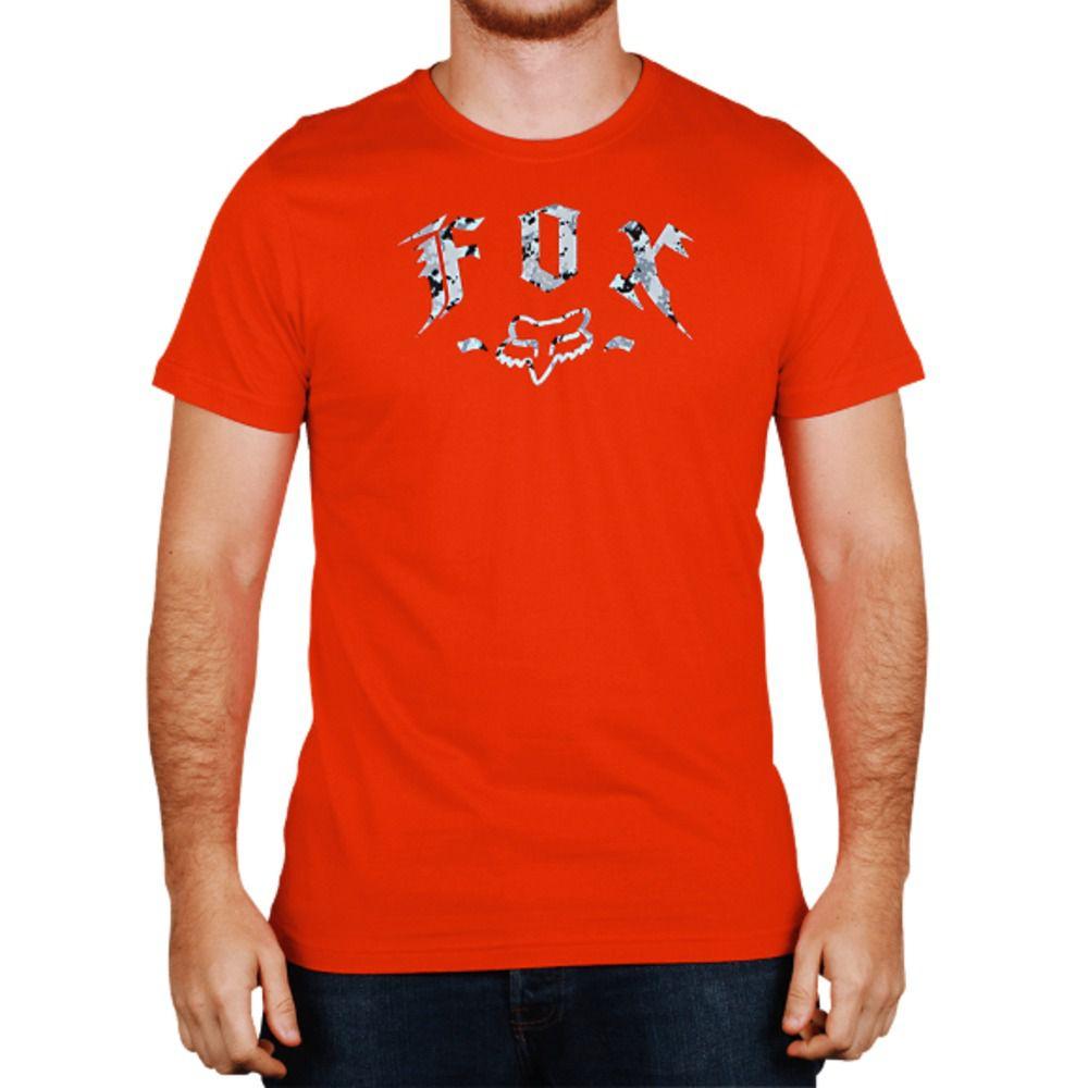 Camiseta FOX Hammerdrop