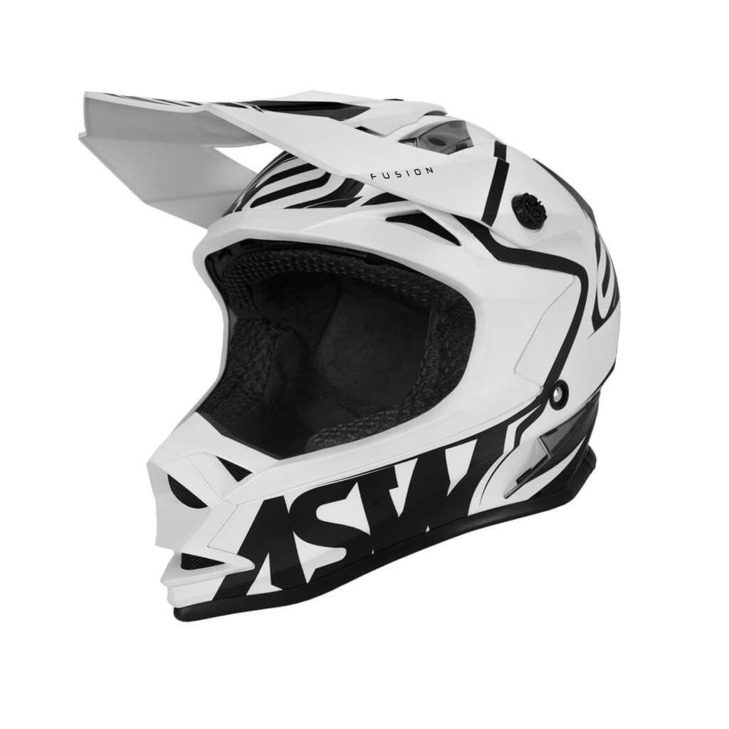 Capacete ASW Fusion Brigade 19