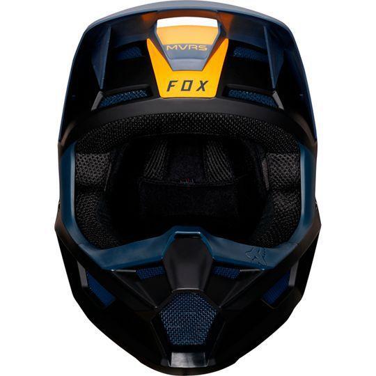 Capacete FOX V1 MVRS Mata