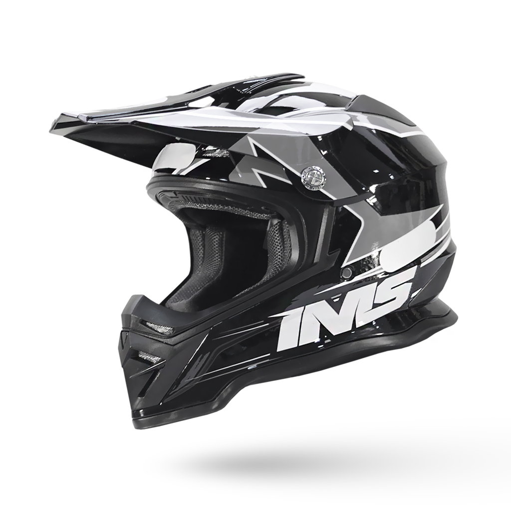 Capacete Ims Army - Cinza