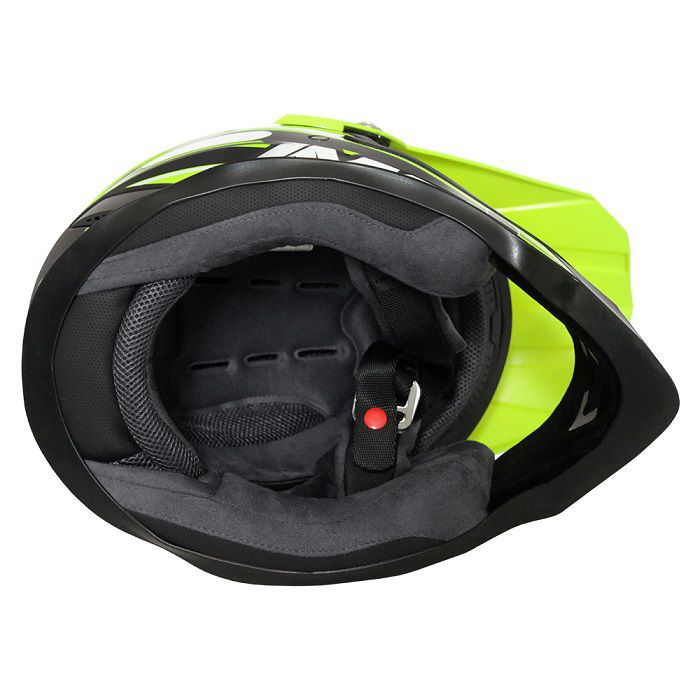 Capacete Ims Light - Fluor