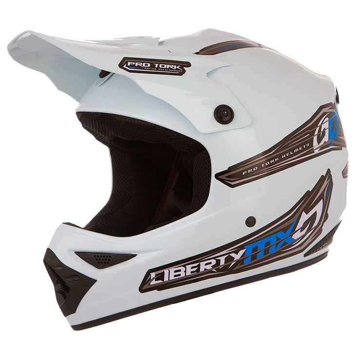 Capacete Motocross Liberty Mx Pro