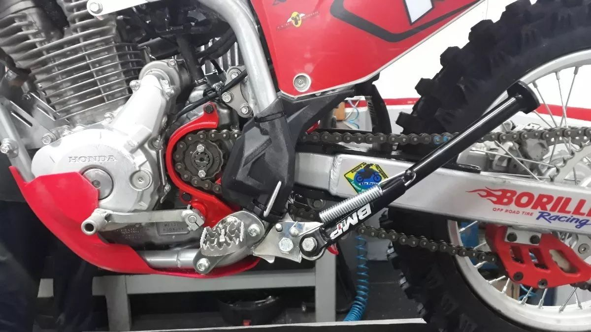 Cavalete Lateral Bmp CRF 250F