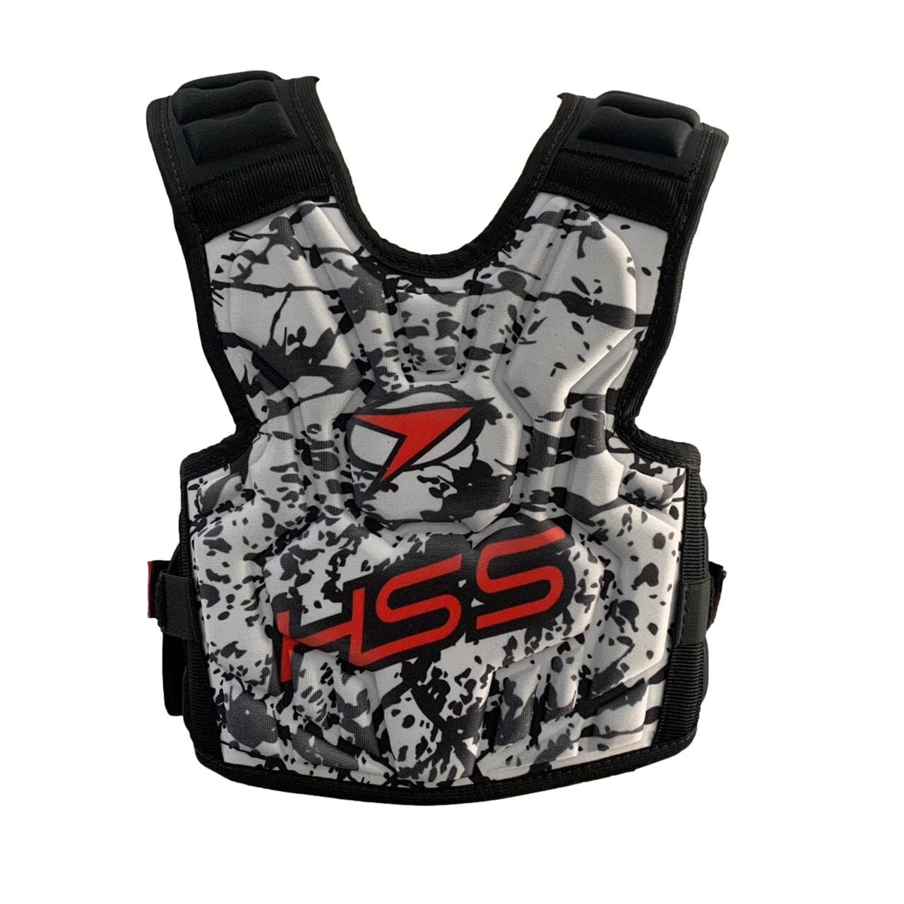 Colete Infantil HSS Shock Armor Cross Action