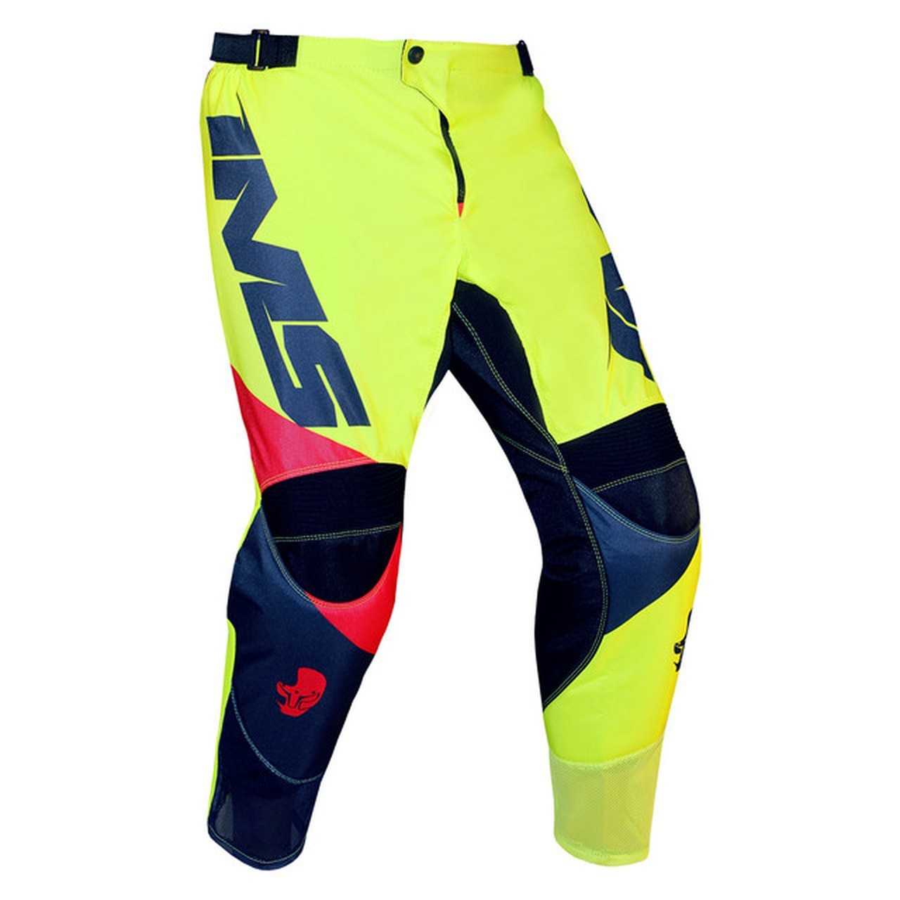 Kit Calça + Camisa IMS Army - Fluor