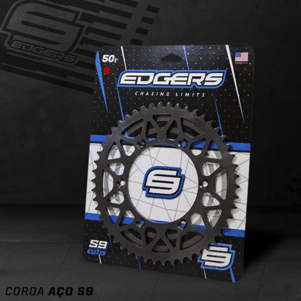 Coroa Edgers XR 200
