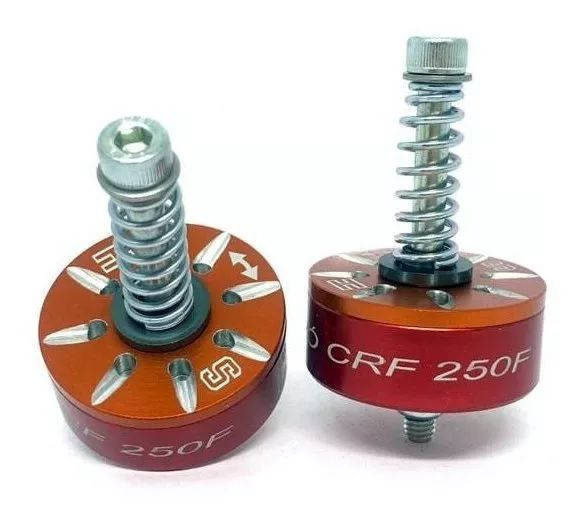 Emulador De Válvula Suspensão Pró Corona Crf 250f Nacional