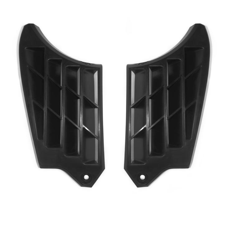 Grade Proteção Lateral CRF250F Biker - Direcionador de Fluxo