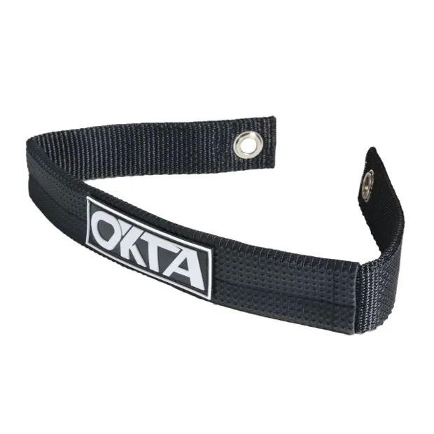 Help Strap Okta (Cinta De Ajuda) Traseiro Para CRF 230F / CRF 150F