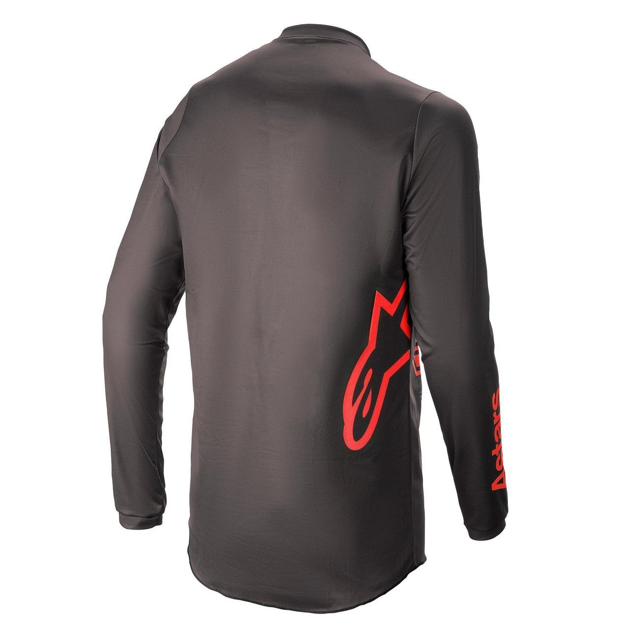 Kit Calça + Camisa Alpinestars Fluid Chaser