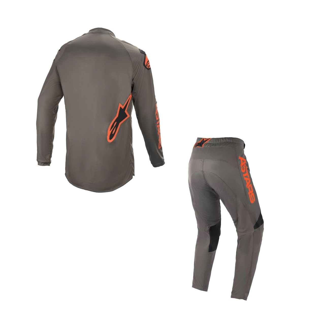 Kit Calça + Camisa Alpinestars Fluid Speed