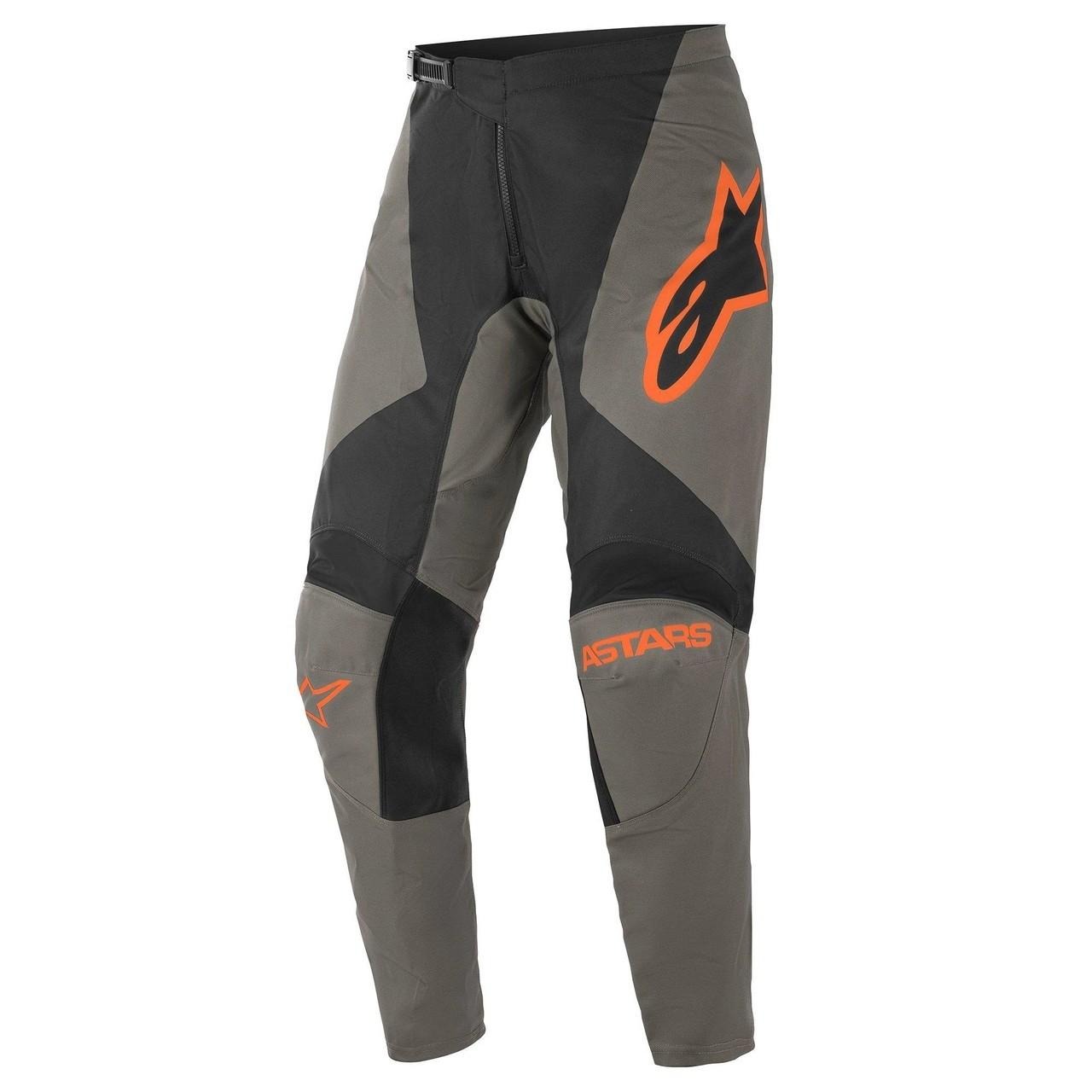 Kit Calça + Camisa Alpinestars Fluid Speed