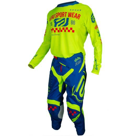 Kit Calça + Camisa ASW Podium Glory 19