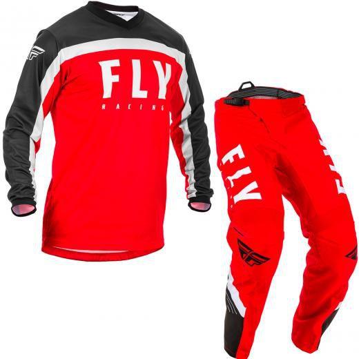 Kit Calça + Camisa Fly F-16 2020