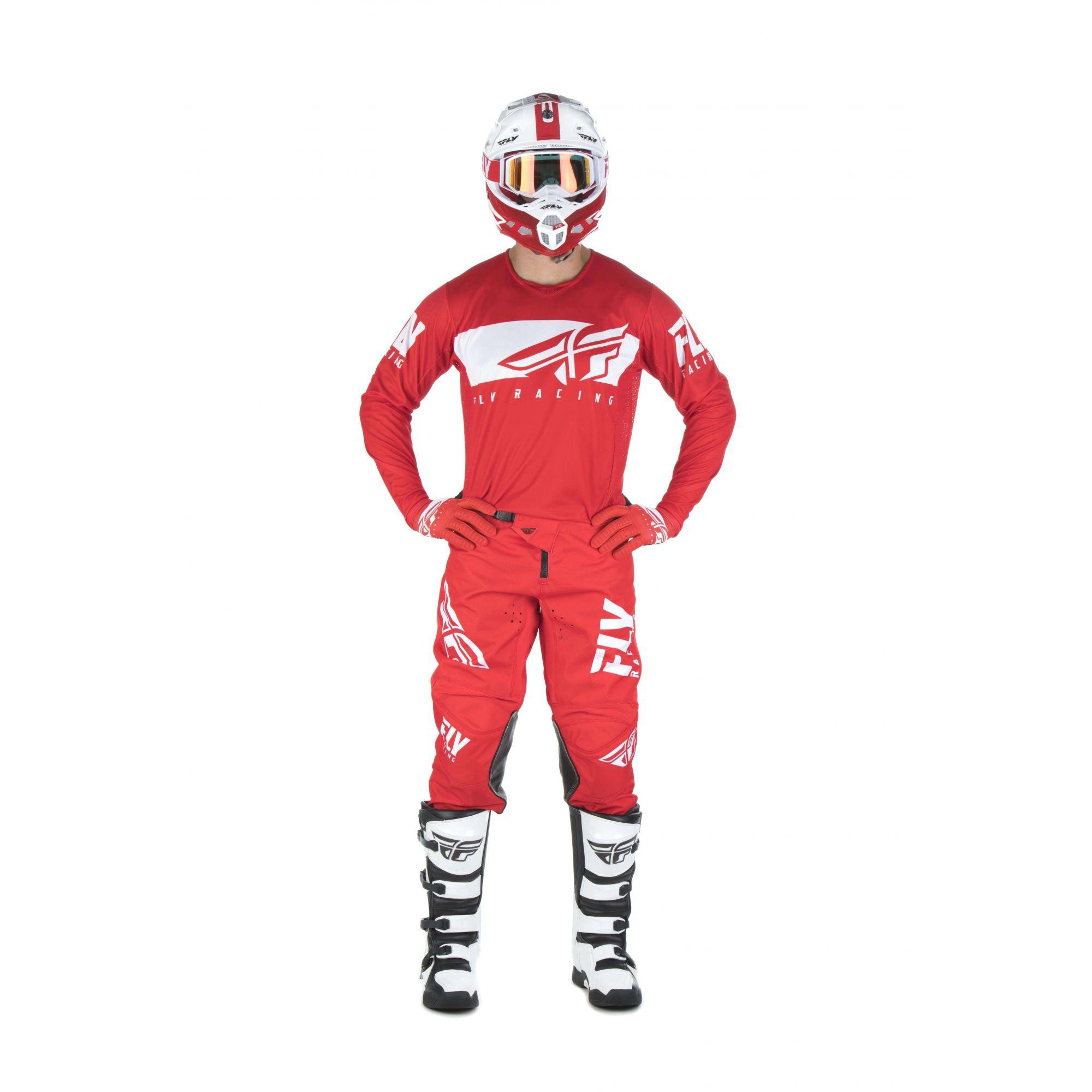 Kit Calça + Camisa FLY Kinetic Shield