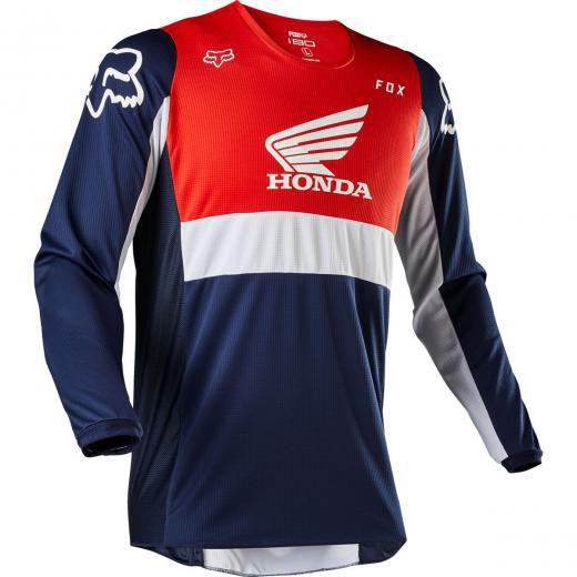 Kit Calça + Camisa FOX 180 Honda