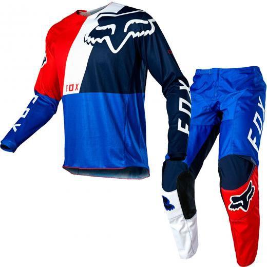Kit Calça + Camisa FOX 180 LOVL