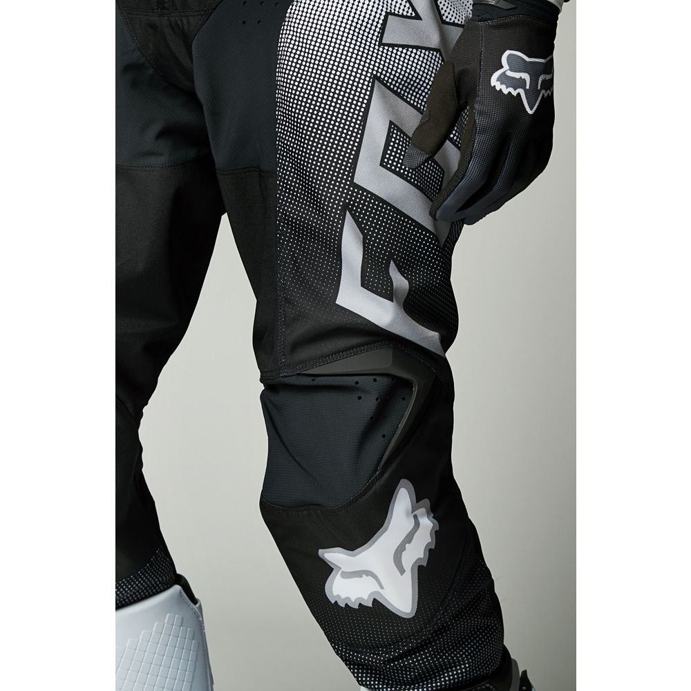 Kit Calça + Camisa FOX 180 Oktiv Black
