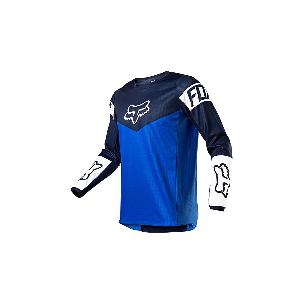 Kit Calça + Camisa FOX 180 Revn 2021 Azul