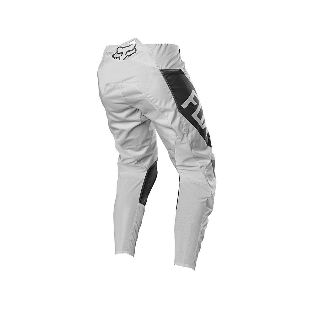 Kit Calça + Camisa FOX 180 Revn 2021 Cinza