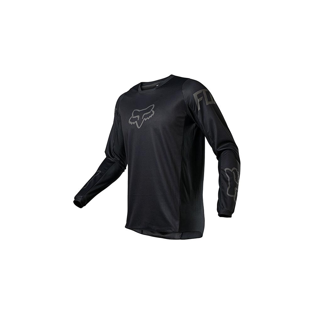 Kit Calça + Camisa FOX 180 Revn 2021 Preto