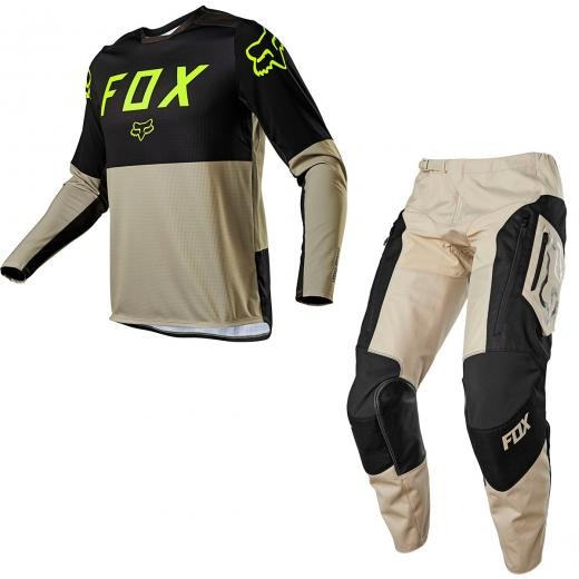 Kit Calça + Camisa FOX Legion Lt Snd