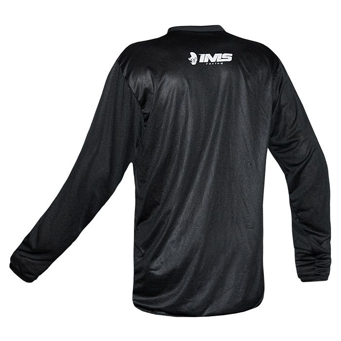 Kit Calça + Camisa IMS MX Preto