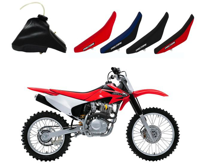 Kit Completo CRF 230