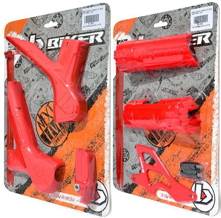 Kit de Protetores Biker para CRF 230