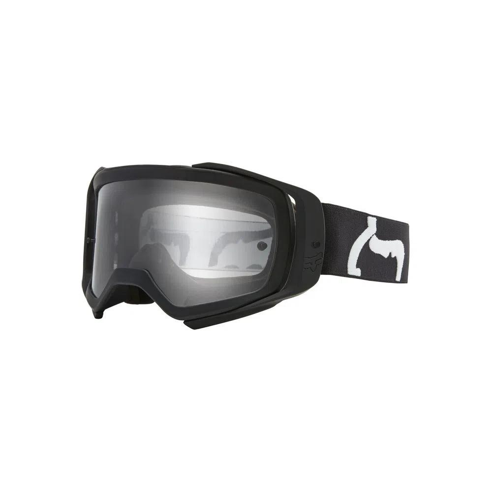 Kit FOX Capacete + Oculos + Luva