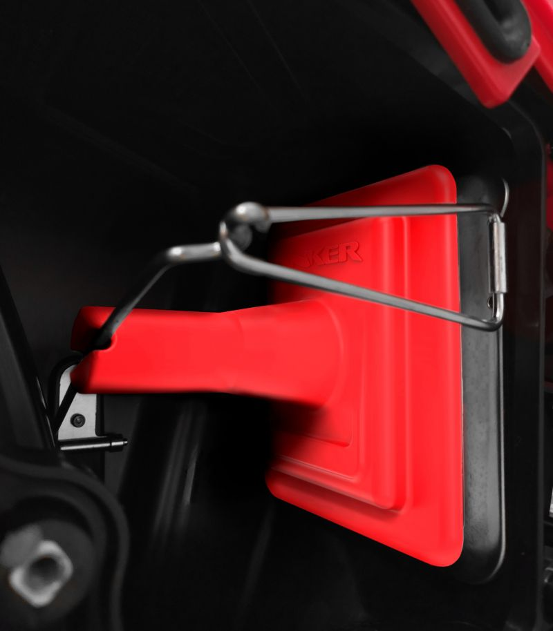 Kit Lavagem Anker CRF 250F